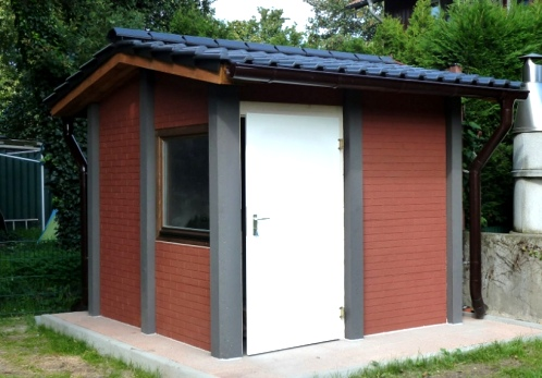 gartenhaus ger tehaus. Black Bedroom Furniture Sets. Home Design Ideas